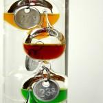 Galileo Thermometer_Daniel Bleyenberg_pixelio.de