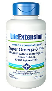Super Omega-3 Plus Image