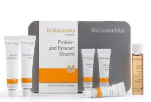 Dr. Hauschka Probier- und Reiseset Image
