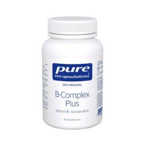 Vitamin B-Komplex plus 120 St. Image