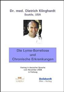 Die Lyme-Borreliose und Chronische Erkrankungen Image