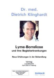 Lyme-Borreliose und ihre Begleiterkrankungen Image