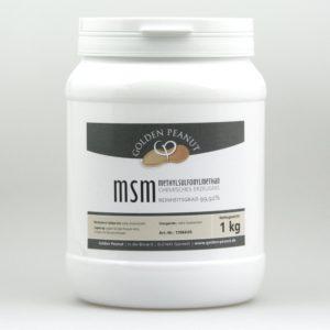 MSM / organischer Schwefel 1 kg Image