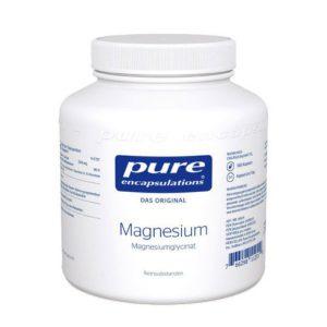 Magnesium Glycinat Pure Encapsulations, 180 St Image