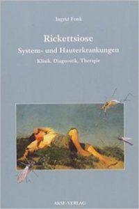Rickettsiose - System- und Hauterkrankungen. Klinik, Diagnostik, Therapie Image