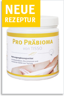 Pro Präbioma von TISSO Image