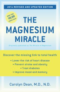 The Magnesium Miracle Image