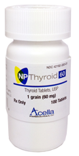 Bild NP Thyroid