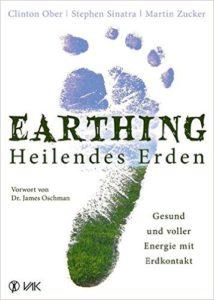 Earthing - Heilendes Erden Image