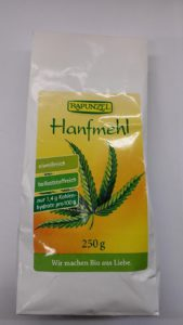 Hanfmehl 250g Image