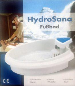 Detox-Fußbad Hydrosana Image