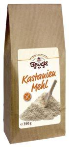 Kastanienmehl 350g Image
