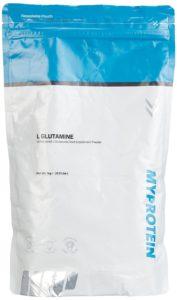L-Glutamin 1kg Image