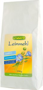 Leinmehl 250g Image