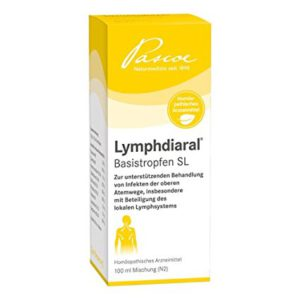 Lymphdiaral Image