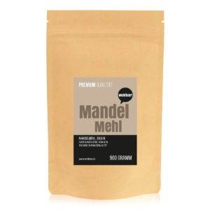 Mandelmehl bio 250g Image