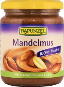 Mandelmus 250g Image