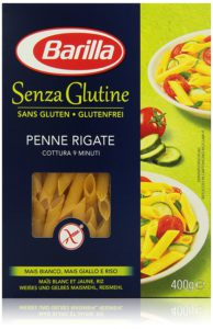 Penne Rigate glutenfrei Image