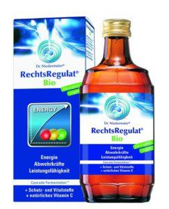 Rechtsregulat 350ml Image