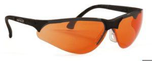 Blaulichtfilterbrille Image