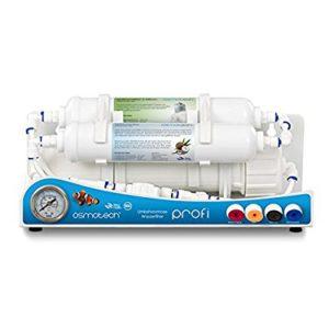 Umkehrosmose Wasserfilter Osmotech Profi Image