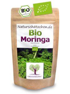 Bio-Moringa Pulver 250g Image