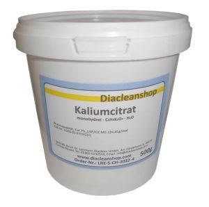 Kaliumcitrat Image