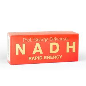 NADH Rapid Energy nach Prof. Birkmayer Image