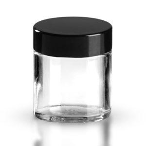 Cremetiegel Glas, 30ml, 10 Stück Image