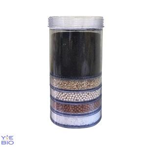 Filterkartusche 5 step Supreme für YVE-BIO Wasserfilter Image
