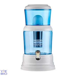 Wasserfilter YVE-BIO®-3000 Premium Supérieur Glastank Image