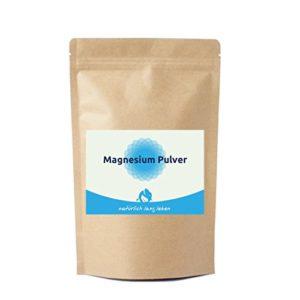 Magnesiumcitrat reines Pulver 200g Image
