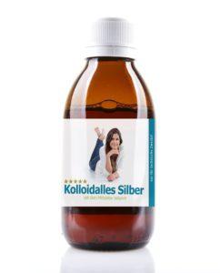 Kolloidales Silber, 1000ml, 100ppm Image