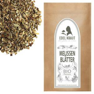 BIO Melissenblätter Tee, 250g Image