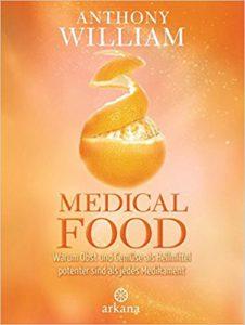 Medical Food: Warum Obst und Gemüse als Heilmittel potenter sind als jedes Medikament Image