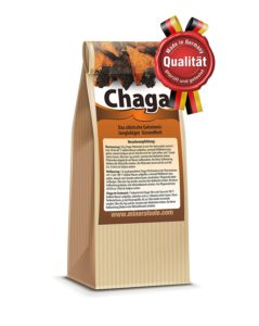 Wilde Chaga Pilz Brocken - zehnmal verwendbar Image