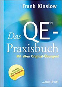Das QE-Praxisbuch: Mit allen Original-Übungen (Quantum Entrainment (R)) Image