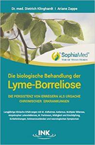 Die biologische Behandlung der Lyme-Borreliose: Die Persistenz von Erregern als Ursache chronischer Erkrankungen Image