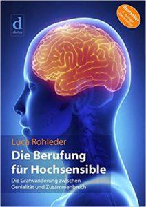 Die Berufung für Hochsensible: Die Gratwanderung zwischen Genialität und Zusammenbruch Image
