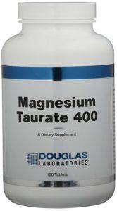 Magnesium Taurat 400mg, 120 Tabletten Image