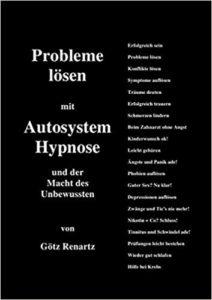 Probleme lösen mit Autosystemhypnose und der Macht des Unbewussten Image