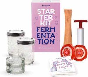 Fairment Starterkit Fermentation - Wilde Fermente selber herstellen Image