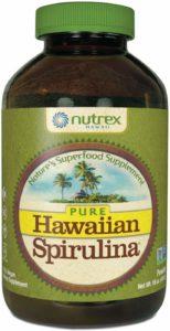 Hawaiianisches Spirulinapulver 454g Image