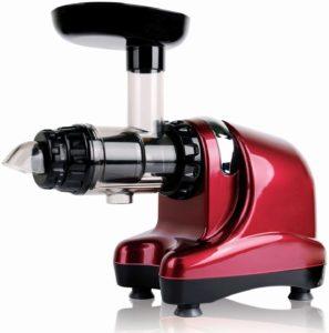 Entsafter Saftpresse Slow Juicer Bionika DA-1000 Image