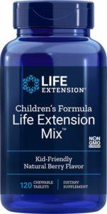 Life Extension Mix - Multivitamine für Kinder Image