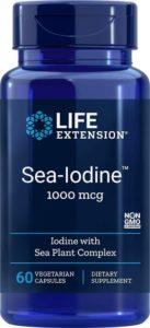 Sea Iodine 1000 mcg Kelp Image